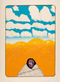 American Indian Art:Photographs, Fritz Scholder (American, 1937 - 2005)...