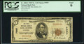San Jacinto, CA - $5 1929 Ty. 1 The First National Bank Ch. # 7997 PCGS Good 6