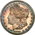 Patterns, 1877 50C Half Dollar, Judd-1506, Pollock-1660, High R.7, PR67 Cameo PCGS. CAC....