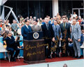 Explorers:Space Exploration, Apollo 13: Presidential Medal of Freedom Presentation Colo...