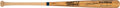 Baseball Collectibles:Bats, 1980's 500 Home Run Club Multi-Signed Bat. Eleven...