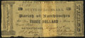 Obsoletes By State:Louisiana, Natchitoches, LA- Parish of Natchitoches $3 Aug. 12, 1862 Fine.. ...