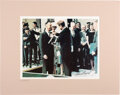 Explorers:Space Exploration, Alan Shepard Signed Limited Edition Color Photo, #1171/250...