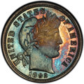 Proof Barber Dimes: , 1892 10C PR66+ PCGS. CAC. PCGS Population: (32/13 ...