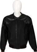 Music Memorabilia:Memorabilia, B.B. King Owned Jacket With Necklace and Passes (4). ...