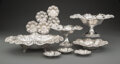 Silver & Vertu, A Group of Twelve Reed & Barton Francis I Pattern Silver Table Articles, Taunton, Massachusetts, 1955-1956. Mar... (Total: 12 )