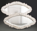 Silver & Vertu, A Pair of Gorham Mfg. Co. Silver Fish Platters, Providence, Rhode Island, 1906. Marks: (lion-anchor-G), STERLING, A1040, 2... (Total: 2 )