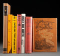 American Indian Art:Photographs, 38 Books Relating to Indian Subjects For compl...