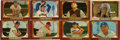Baseball Cards:Lots, 1955 Bowman Baseball Collection (247) .Offered is a 247-cardcollection of 1955 Bowman. This collection includes Hall of Fam...