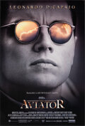"Movie Posters:Drama, The Aviator (Warner Bros., 2004). Rolled, Very Fine+. One Sheets (2) (27"" X 40"") DS Regular & Advance. Drama.. ... (Total: 2 Items)"