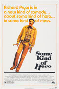 "Movie Posters:Drama, Some Kind of Hero & Other Lot (Paramount, 1982). Folded, Overall: Very Fine-. One Sheets (2) (27"" X 41""). Drama.. ... (Total: 2 Items)"