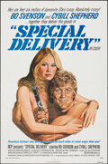 """Movie Posters:Comedy, Special Delivery & Other Lot (American International, 1976). Folded, Overall: Fine/Very Fine. One Sheets (3) (27"""" X 41""""). Co... (Total: 3 Items)"""
