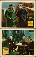 Movie Posters:Mystery, The Hound of the Baskervilles (20th Century Fox, 1939). Fi...