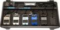 Musical Instruments:Amplifiers, PA, & Effects, Boss BCB-60 Pedal Board. ... (Total: 6 Items)