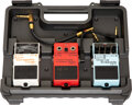 Musical Instruments:Amplifiers, PA, & Effects, Boss BCB-30 Pedal Board.. ... (Total: 3 Items)