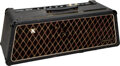 Musical Instruments:Amplifiers, PA, & Effects, 1968 Vox AC30 Black Amplifier Head, Serial #04857.. ...