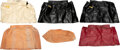 Musical Instruments:Miscellaneous, Group of Amplifier covers.. ... (Total: 6 Items)