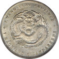 China:Kwangtung, China: Kwangtung Dollar ND (1890-1908), ...