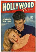 Golden Age (1938-1955):Romance, Hollywood Pictorial #3 (St. John, 1950) Condition: FN....