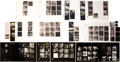 Music Memorabilia:Photos, The Who Negatives and Photos by Günter Zint (1967).... (Total: 0 Items)