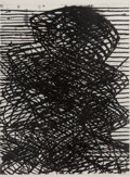 Prints & Multiples, Terry Winters (b. 1949). Pattern, 2001. Lithograph with pigmented inkjet on Somerset paper. 54-1/2 x 40-1/8 inches (138....