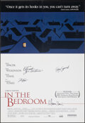 """Movie Posters:Drama, In the Bedroom (Miramax, 2001). Very Fine- on Linen. Autographed One Sheet (27"""" X 41""""). Drama.. ..."""