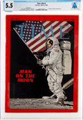 Explorers:Space Exploration, Magazines: TIME Dated Jul...