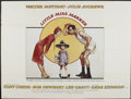 """Movie Posters:Comedy, Little Miss Marker (Universal, 1980). Subway (45"""" X 59""""). Comedy...."""