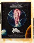 """Movie Posters:Fantasy, The Dark Crystal (Universal, 1982). Fine+. Original Printed Mockup Concept Artworks on Board (2) (18.5"""" X 23.75"""" & 18.5"""" X 2... (Total: 2 Items)"""