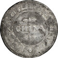 (1830-32) New York, New York, Willis & Bros, R. E-NY-954, R.7--Scratched--NGC Details. Fine White metal, plain edge...