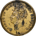 Early American Tokens, (1829-30) New York, New York, W.H. Schoonmaker, R. E-NY-785, R.7--Damaged--NGC Details. XF. Brass, reeded edge.. Ex: Donal...