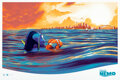 Movie Posters:Animation, Finding Nemo (Mondo, 2019). Rolled, Near Mint. Num...
