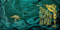 Movie Posters:Science Fiction, 20,000 Leagues Under the Sea (Bottleneck, 2019). Rolled, N...