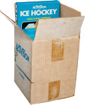 Video Games:Atari, Factory Case Pack (Opened) - Ice Hockey - 2600 ActiVision 1981 USA....