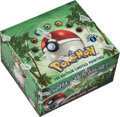 Memorabilia:Trading Cards, Pokémon First Edition Jungle Set Sealed Booster Box (Wizards of the Coast, 1999). ...