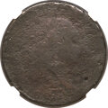 Large Cents, 1793 1C Chain, AMERI., S-1, B-1, R.4, Fair 2 NGC....