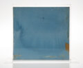 Paintings, Helen Frankenthaler (1928-2011). Untitled, 1971. Acrylic on linen book cover. 11 x 11-1/2 x 1-1/2 inches (27.9 x 29.2 x ...