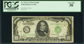 Small Size:Federal Reserve Notes, Fr. 2212-G $1,000 1934A Federal Reserve Note. PCGS Very Fi...