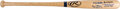 Explorers:Space Exploration, Apollo 12: Crew-Signed Wood Baseball Bat. A Rawli...