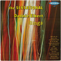 """Music Memorabilia:Recordings, """"The Sensational Donnie Elbert Sings"""" Mono LP (King 629, 1959). TheNew Orleans native had a big R&B hit in 1957 with """"What ..."""