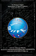 """Explorers:Space Exploration, Association of Space Explorers Limited Edition """"9th Planet..."""