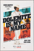 Movie Posters:Comedy, Dolemite is My Name (Netflix, 2019). Rolled, Very Fine.