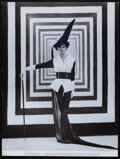 """Movie Posters:Musical, My Fair Lady (Warner Bros., 1964). Very Fine-. Art Photo (10.5"""" X 14"""") Cecil Beaton Photography. Musical.. ..."""