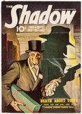 Pulps:Hero, Shadow V42#4 (Street & Smith, 1942) Condition: FN....