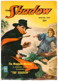 Pulps:Detective, Shadow V54#5 (Street & Smith, 1949) Condition: VG....