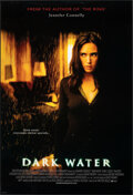 "Movie Posters:Horror, Dark Water & Other Lot (Buena Vista, 2005). Rolled, Very Fine-. One Sheets (2) (27"" X 41""). Horror.. ... (Total: 2 Items)"