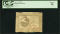 Colonial Notes:Continental Congress Issues, Continental Currency April 11, 1778 Yorktown Issue $6 Fr. CC-73 PCGS About New 50.. ...