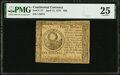 Colonial Notes:Continental Congress Issues, Continental Currency April 11, 1778 Yorktown Issue $30 Fr. CC-77 PMG Very Fine 25.. ...