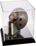 Explorers:Space Exploration, Apollo 11 Deluxe Limited Edition Command Module Model from...
