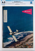 Explorers:Space Exploration, Magazines: The AOPA Pilot...